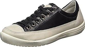 Eu Uk Legero 40 Sneaker 5 6 schwarz Schwarz Tino Damen 6zqYUzwgZ