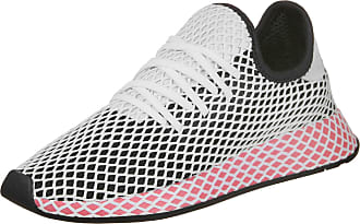 36 Gr Deerupt W Chaussures Blanc Noir Runner Eu Femmes Adidas Rose 0 qUH8dzxzw