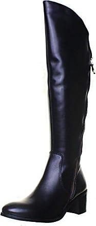 Stiefeletten Damen Black N18 amp; Reece Schwarz Stiefel Justin xpYIAq