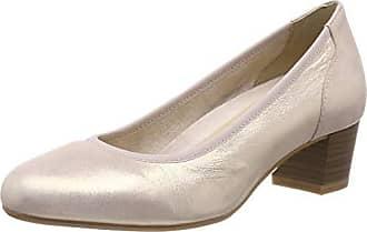 Tacón Metallic 952 1 42 22 1 22301 Eu Para De rose Mujer Zapatos Rosa Tamaris WYFBPZn7P
