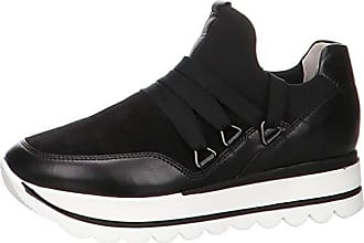 Low 90 €Stylight 69 In Schwarz Von Ab Sneaker Gabor® myn08wOvN