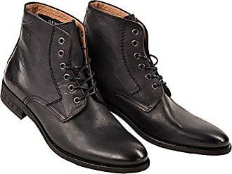 Uk Leder SchuheMen 41 Größe Craig Replay Herren Stiefeletten 46SchwarzGröße4410 Stiefel hQrdtsxC
