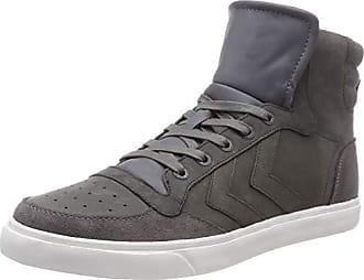 Unisex Winter castle 41 Sneaker Stadil Rock Eu Hohe 2600 erwachsene Grau Hummel d6SqFd