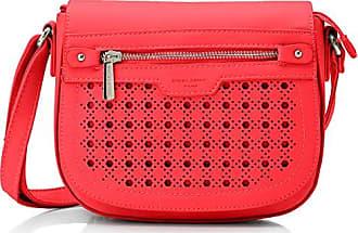 David donna L w a rosso Cm3872 Rosso Jones 7x17x18 da H Cm X tracolla Borse 1rUxYwrH6n