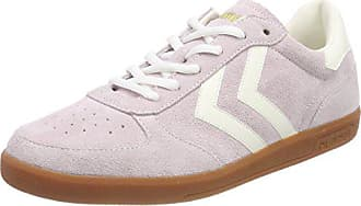 Eu Violet Lilac Sneakers 39 gray Hummel Victory Femme Basses FxvI8Pwqw