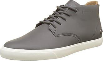 Lacoste Gris Hommes En Chaussures Stylight Par xSUInwq