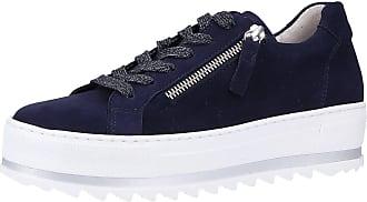 Gabor Gabor Blau Sneaker »leder« »leder« Gabor Gabor Blau »leder« Sneaker Blau Blau Blau Blau Sneaker pdgqHq