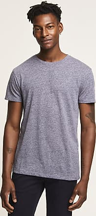 New Closed Melange Jersey Woad T shirt Aus k8OPXn0w