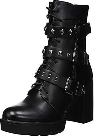 av Femme black Bottes Eu Bottines 39 Noir Rangers 01 5040 Laura Biagiotti amp; HpE0B0