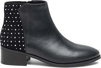 Clous Boots Éram Éram Boots À Noir Éram À Noir Clous ZABFqxxwO