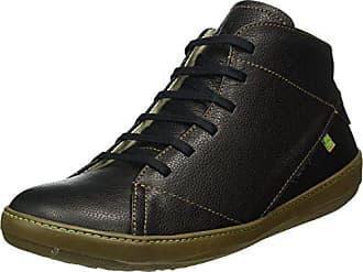 Eu Grain Bottes black Meteo Naturalista Homme Classiques Soft N212 El Noir 45 tUXqIzPwz