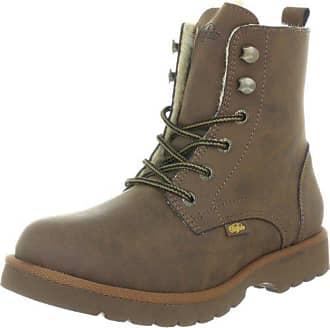 Nubuck Boots Eu Womens Chukka Buffalo Marrone 11840 37 Action qSw1cEvxg