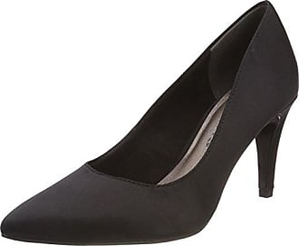 Femme Tamaris black 37 Noir Escarpins Eu 001 22500 rrEqR