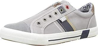 48702 Sneakers Basses Gris Eu 43 Xti Homme zRq4d