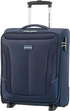Taille Tourister Bay American Coral 2 Roues Trolley Cabine 8Pwn0Ok