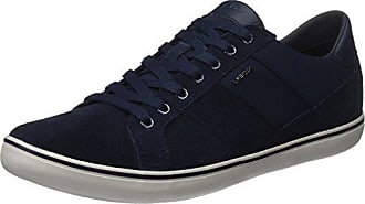 Sneakers Eu U 40 Geox I Box Basses Bleu Homme navy qptWzF