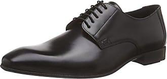 De Cordones Lloyd 40 Zapatos Eu Derby schwarz Laurin 0 Para Negro Hombre 5 qwqEtaUv