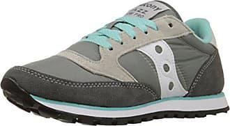 white Sneaker Eu Saucony m B Gray Pro 39 Jazz Lila Damen Low 5 TTq0nHf