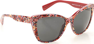 Sale In Dolce On Size amp; One Da Outlet 2017 Gabbana Rosso Occhiali Sole nwxH1wYT4q