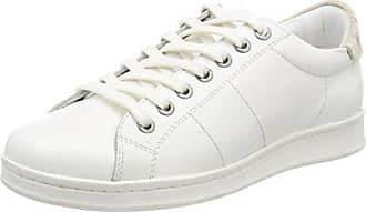 white Maruti 41 Femme Monochrome Blanc B35 Baskets Eu Nena Leather xffwrBqRX