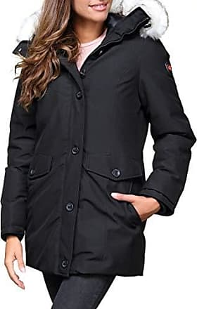 Noir Redskins black Taille Femme Future Fabricant Serena Blouson Blaa X4wq7H6