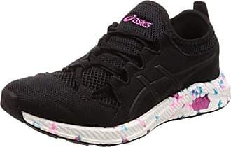 black Asics 42 sai Eu Femme Noir 001 Glow Running De Hypergel Chaussures 5 pink 0rwxB60q