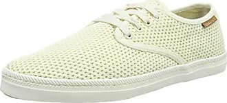 Footwear Gant Eu Frank G15 Homme Sneakers Beige 42 bone Basses qOFwZO