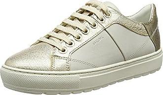 Chaussures Iwztxopku Femmes En Blancstylight Geox® W29EHIDY