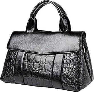Mode Und Handtaschen Gkkxue black Schultertasche Messenger Tasche Europa onesize Staaten Muster Vereinigten Die Fan rIUIq5