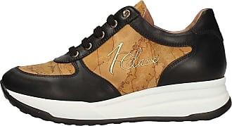 Martini Sneakers Femme Noir 0045 Alviero 0030 1a Classe SxfTwTq