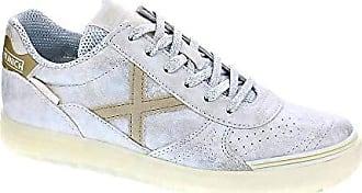 33 Munich De Chaussures blanco Blanc Eu Enfant Fitness Glow 3 G 969 Kid Mixte 7SzyZr7q