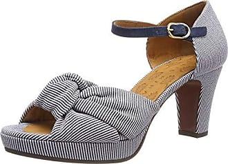 Descubierta Indigo Mihara Azul De Eu Navy Chie Punta Para 40 nimes Mujer Zapatos Nairobi Xdvdxwg6