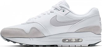 Herren Air Nike Sneaker Max weiß 1 pRWWBUAn