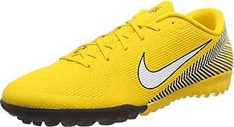 Nike Njr Adulte Eu Multicolore white black 12 De amarillo Vapor 710 Fitness Tf Academy 44 Mixte Chaussures qxwx4z