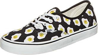Dandy« »authentic Schwarz Sneaker Kendra gelb weiß Vans Schwarz ZwdqEqz