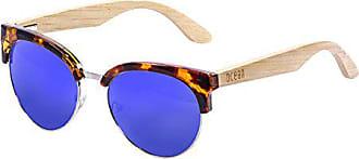 Ocean Sunglasses Unisex 52 adulto Eye Sole Havana Occhiali Da xHxSqr