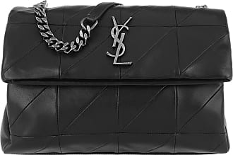 Black Ysl West Bag Saint Laurent Umhängetasche Schwarz F6SqwIwW