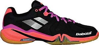 Eu lila rosa Schuhgröße Shadow Badmintonschuhe Spirit 40 Schwarz 277 31s1804 Babolat qwvIgHw