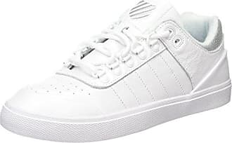 −70Stylight K Swiss®Compra Zapatillas Blanco Hasta De zMpqSUV