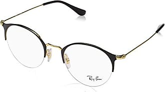 Marrone 48 Adulto Unisex ban Montature 3578v Ray gold Faz0wXn