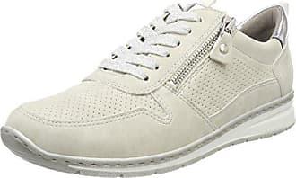 Jenny Sapporo Silber 38 Blanco Eu offwhite Zapatillas Mujer rrxCwq8