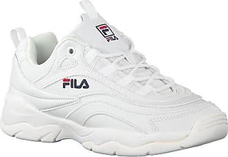 Wmn Weiße Low Fila Ray Sneaker nA6n4qxw