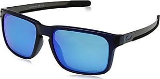 prizmsapphire Bluee 57 Oakley Holbrook matte Blau Mix Herren Translucent Sonnenbrille 938403 wfIzv