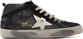 Noires Goose Baskets Golden Mid Star qOUAWfn