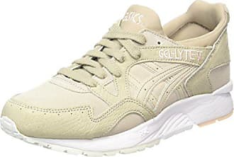 V Gris Grey Baskets Femme Eu 41 5 lyte Feather Asics Gel RxO1EE