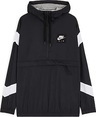 Blanc Vent Xl Nike Swoosh Full Pull Veste Qwaexgo Zip Coupe T1FKJ3lc
