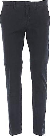 Pantaloni scuro saldo 2017 Cotone da scuro economici Siviglia 51 Pantaloni in uomo Blu dwvYxPYq