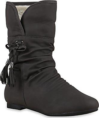 Stiefel � Gefütterte In Produkte Zu Grau221 0Stylight Bis E2IWHD9