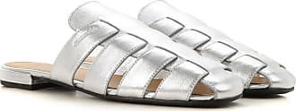Churchs 38 39 40 Sandals Women 37 Silver 36 Leather 2017 For 8a8Wwvq4r