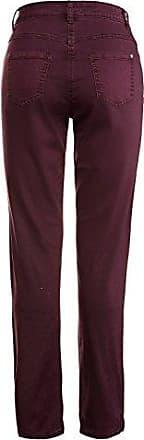 Hose Damen Tina Rotweinrot Pigment Dye Laura Gina Große Ng 53 Größen 08wXnOPk
